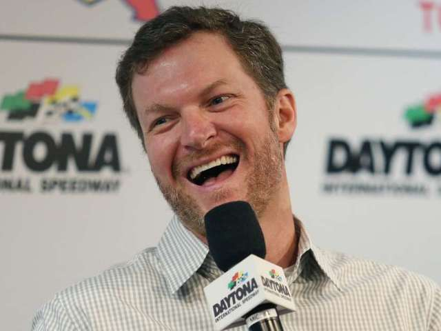 Dale Earnhardt Jr. Teases How 'Lost Speedways' Is a 'Better Quality Show' (Exclusive)