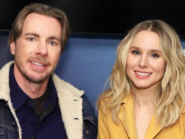 Kristen Bell Saying She 'Self-Regulates' on Her Period Sparks Spirited Reactions