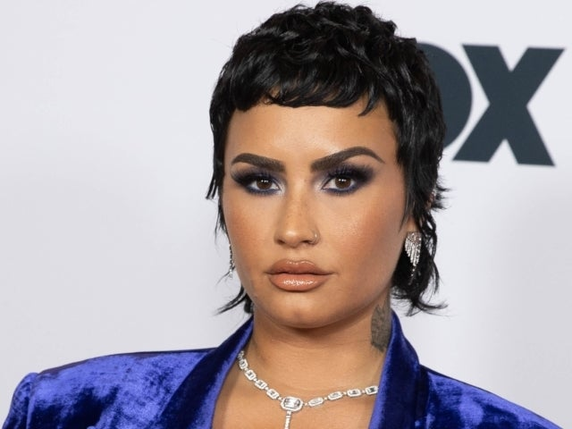 Demi Lovato Speaks out on Being Misgendered Following Nonbinary Admission