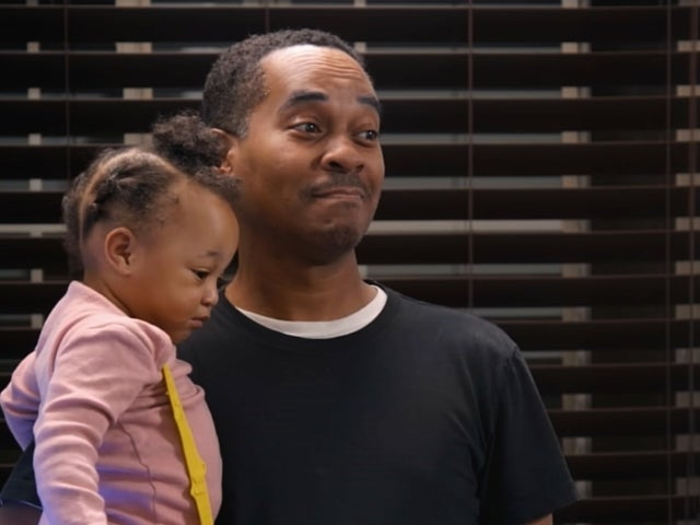 'Doubling Down With the Derricos': Deon Talks to 15-Year-Old Daughter About Her Birthday Boyfriend Wish in Exclusive Clip