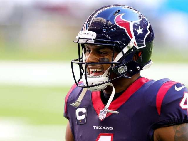 Deshaun Watson Reportedly Reveals Which Team He Wants to Play for Next Season
