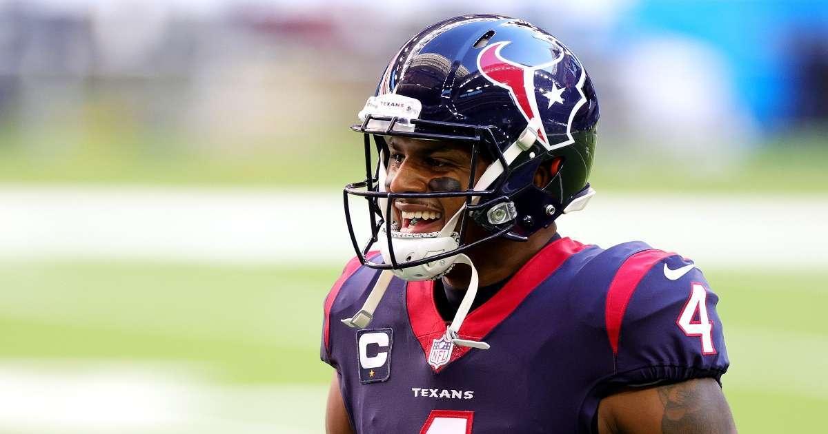 Deshaun Watson reveals which team wants play for next season Denver Broncos