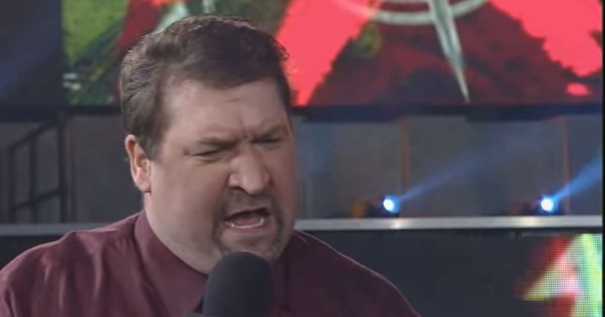 Don West former TNA announcer diagnosed brain lymphoma
