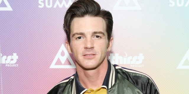 drake bell getty images