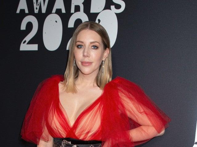 'Duchess' Actress Katherine Ryan Welcomes Second Child