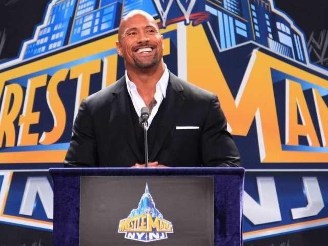 Major Update on Dwayne 'The Rock' Johnson Returning to WWE