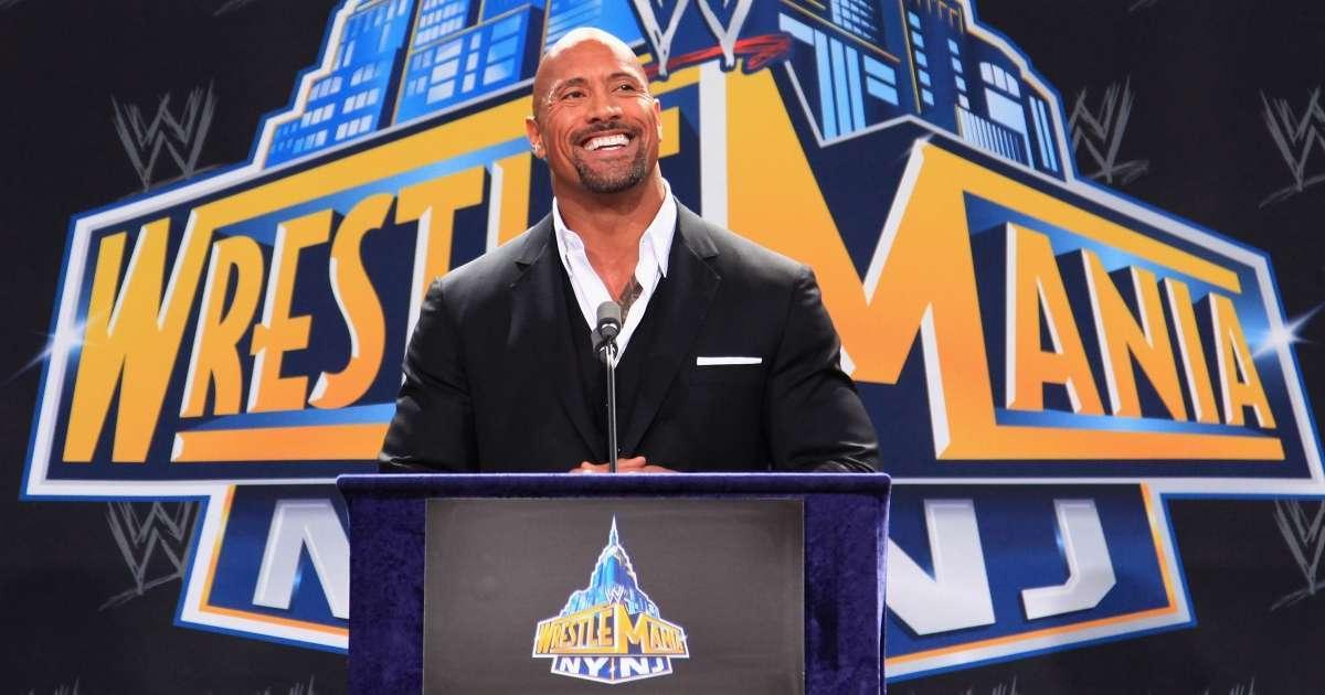 Dwayne The Rock Johnson return WWE major update