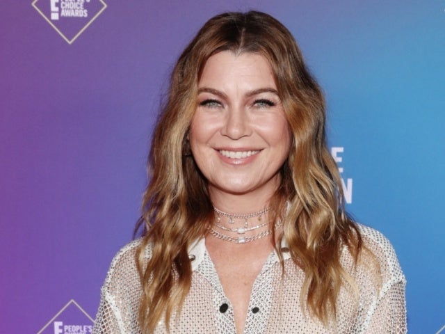 Ellen Pompeo Has 'Grey's Anatomy' Reunion With Pair of Departed Fan-Favorite Co-Stars