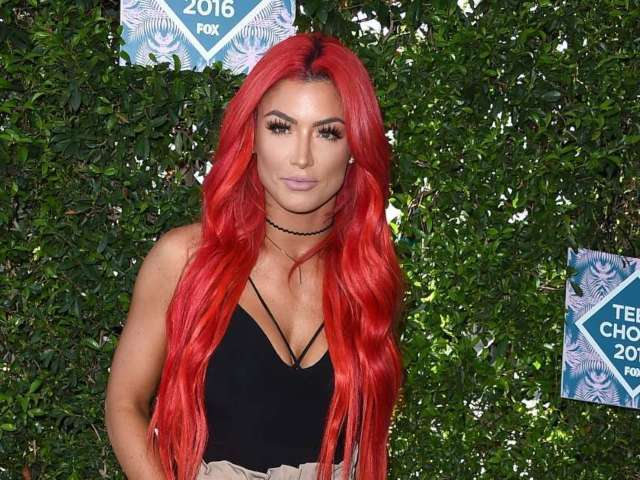 Eva Marie Returns to WWE, and Fans Are Not Impressed