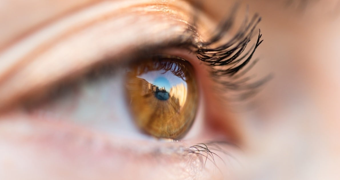 eyelid getty images