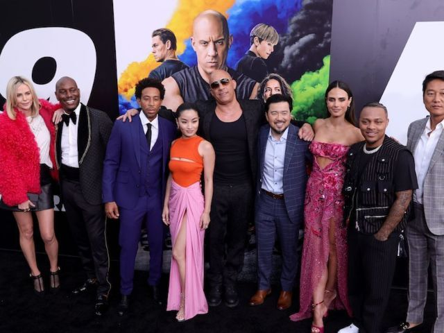 One 'Fast and Furious' Star Was Missing From 'F9' Premiere, Here's Why
