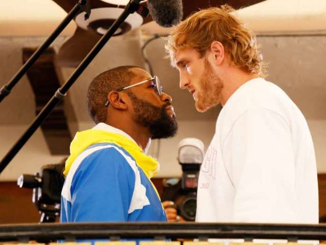 Floyd Mayweather vs. Logan Paul: Time, Channel and How to Watch