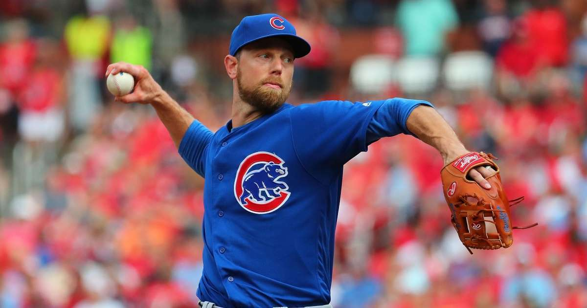 Former Cubs star Ben Zobrist accuses pastor of having affair wife defrauding charity