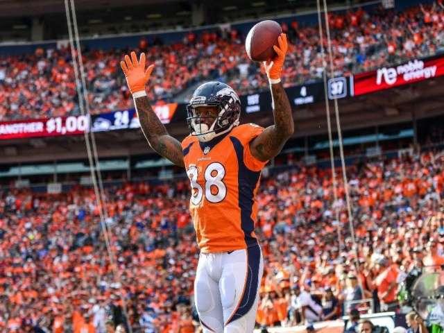 Former Denver Broncos Pro Bowl Wide Receiver Announces Retirement From NFL