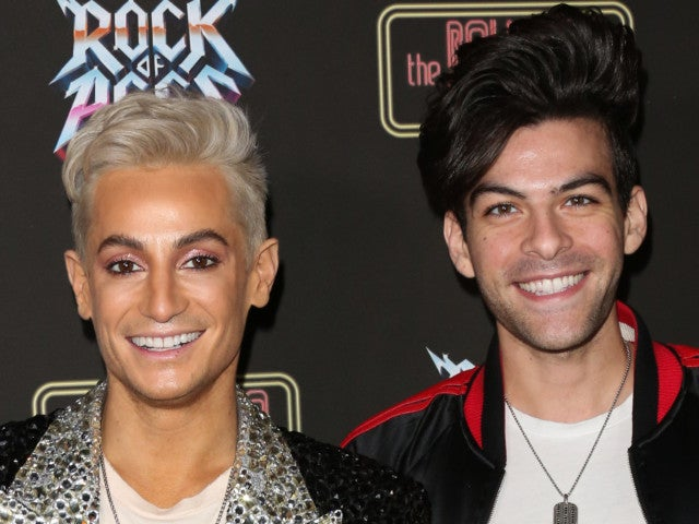Ariana Grande's Brother Frankie Engaged