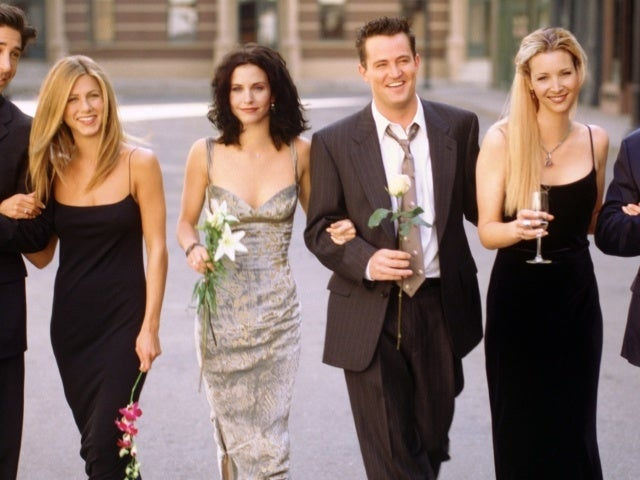 'Friends' Reunion Bonus Footage: Matt LeBlanc Reveals Jennifer Aniston's 'Tell' When She's About to Break Character