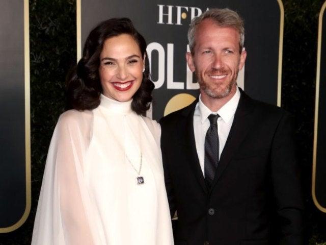 Gal Gadot Welcomes Third Daughter, Baby Daniella, With Husband Yaron Varsano
