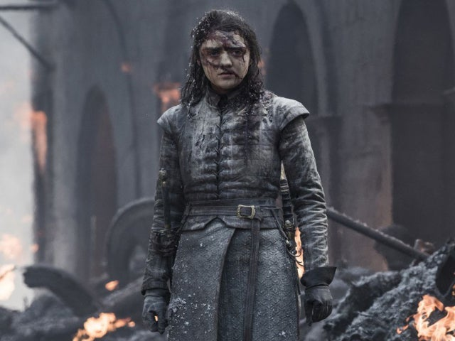 George R.R. Martin Denounces 'Game of Thrones' Ending on HBO