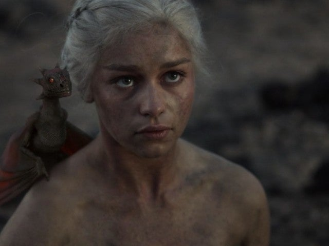 'Game of Thrones' Visual Effects Producer Talks Bringing Dragons to Life on 10th Anniversary of Daenerys' Iconic Scene (Exclusive)