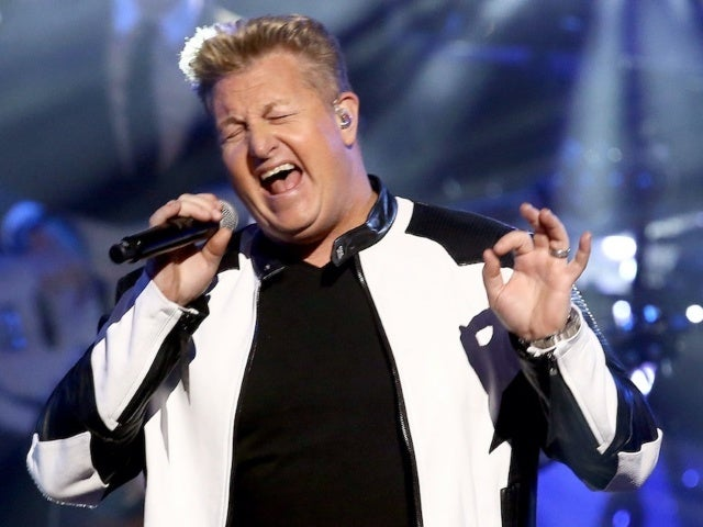 Gary LeVox Gushes Over Daughter Brittany's 'Gift' for Music After Gospel Duet (Exclusive)