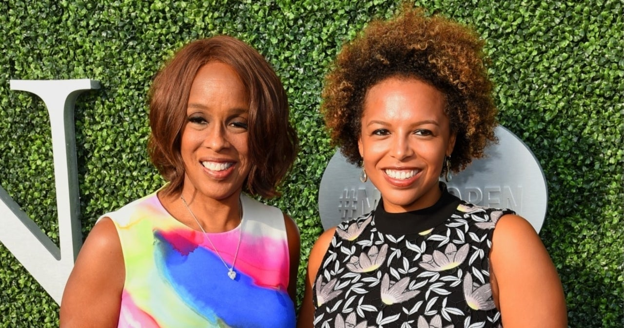 Gayle King Gushes Over Daughter's Baby Bump in Loving Vacation Photos.jpg
