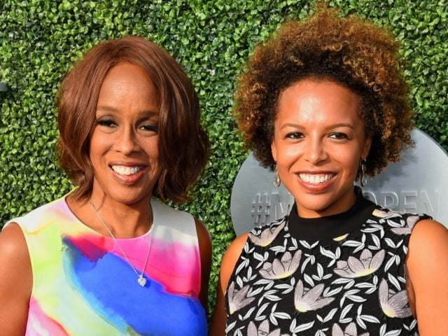 Gayle King Gushes Over Daughter's Baby Bump in Loving Vacation Photos