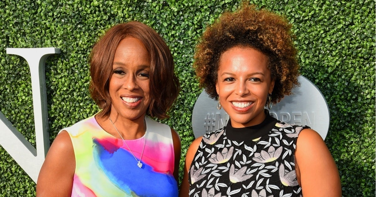 gayle king kirby bumpus getty images