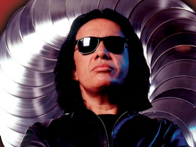 Why Gene Simmons Just Met With Members of Congress