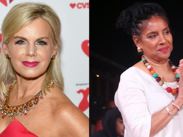 Phylicia Rashad Called out by Gretchen Carlson After Bill Cosby Reaction