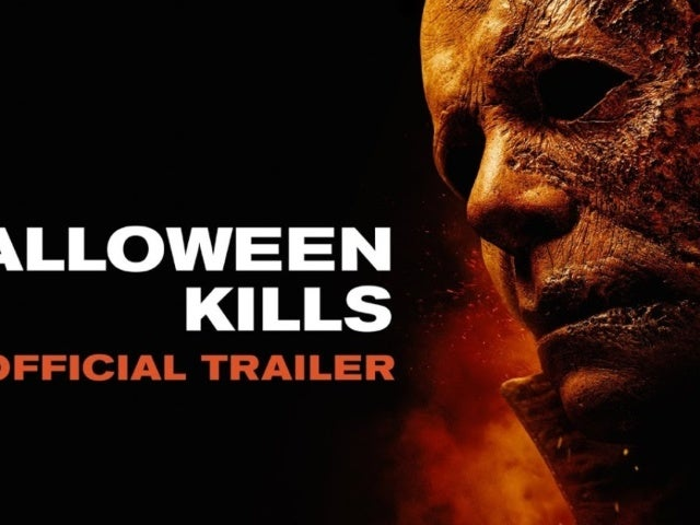 'Halloween Kills' Could Be Jamie Lee Curtis' Last Ride Amid 'Brutal' New Photos
