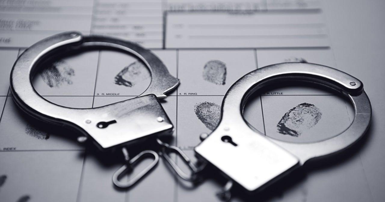 Rapper Arrested for Allegedly Stabbing Teenage Dunkin' Donuts Employee.jpg