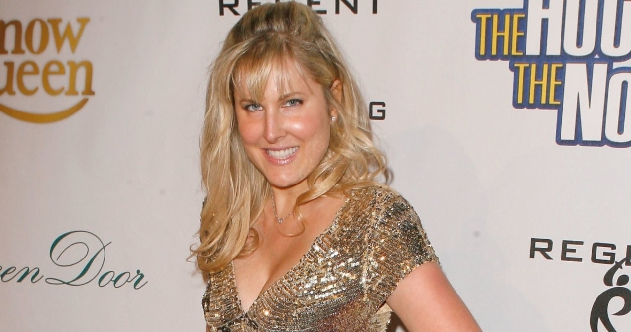 'Dawson's Creek' Writer Heidi Ferrer Dead at 50 After COVID Battle.jpg