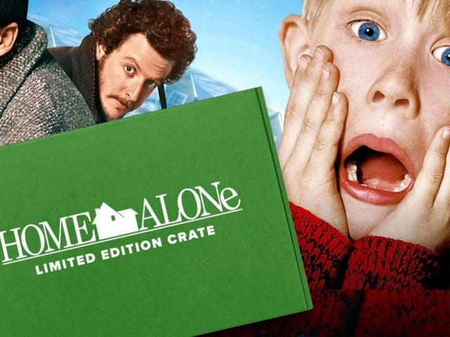 'Home Alone' Gets the Loot Crate Treatment With Festive Holiday Crate Release