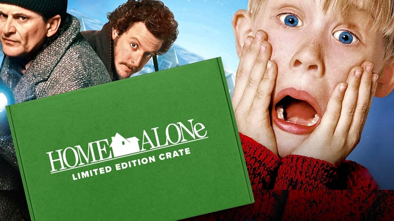 Home-Alone-Loot-Crate