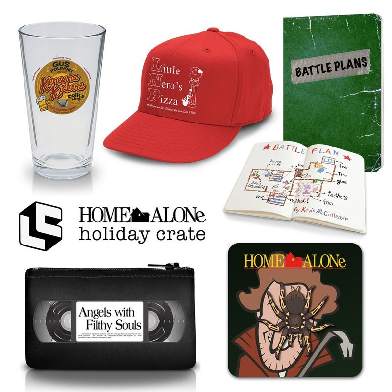 home-alone-loot-crate-holiday