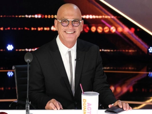 'America's Got Talent' Judge Howie Mandel 'More Honest' With Contestants Than Ever Amid COVID-19 Pandemic