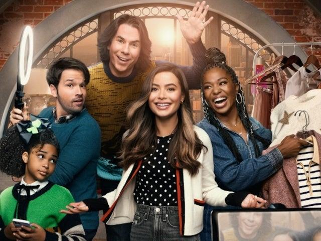 'iCarly' Renewed for Season 2 at Paramount+