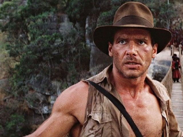 'Indiana Jones 5' Set Photo Reveals CGI Change to Harrison Ford