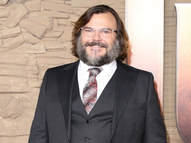 Jack Black Actually Gets Hurt While Pretending to Be Hurt in Final 'Conan' Episode