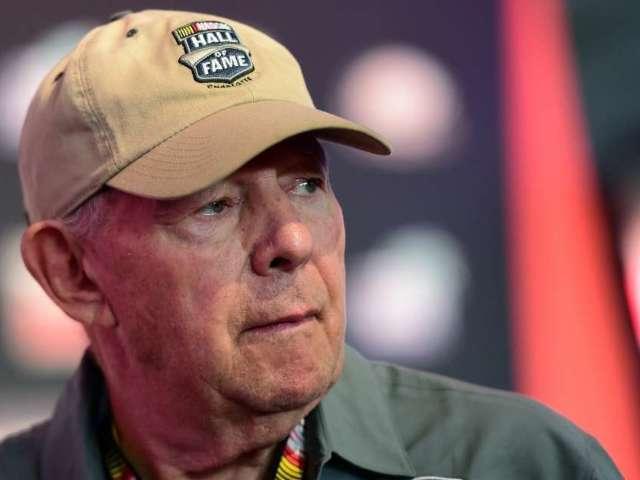 Jack Ingram, NASCAR Hall of Famer, Dead at 84