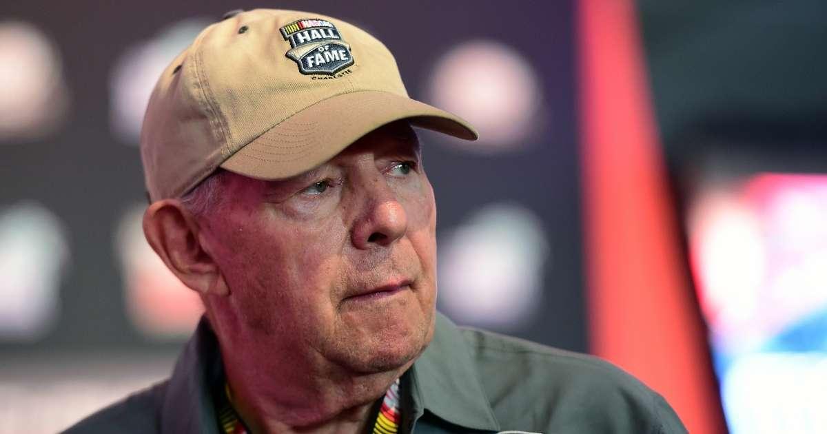 Jack Ingram NASCAR Hall of Famer Dead 84