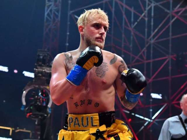 Jake Paul to Face Former UFC Champion in Next Boxing Match