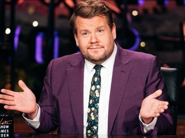 James Corden's Attempt to Make Amends for Offensive TV Game Doesn't Go Over Well