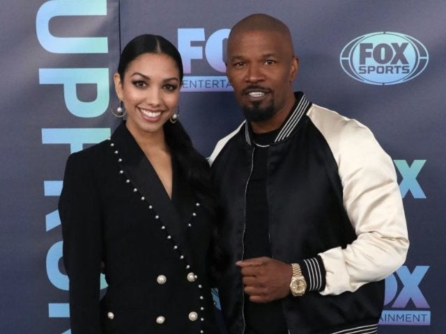 Corinne Foxx Shares Dad Jamie Foxx's Advice About Hollywood (Exclusive)