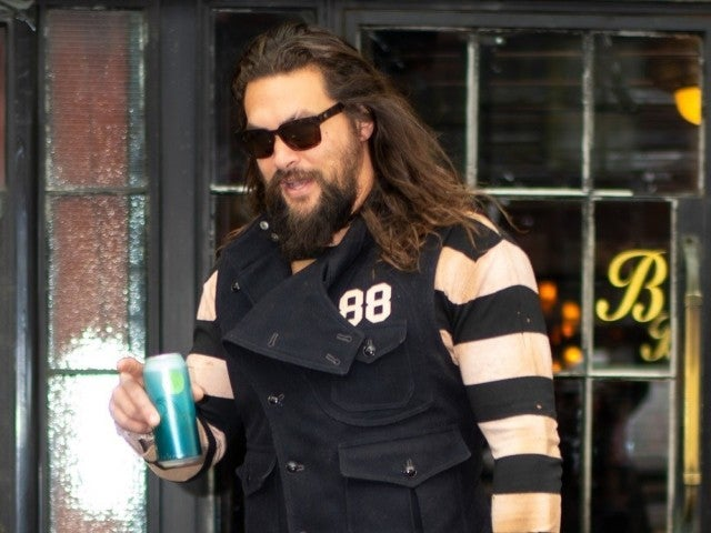 Jason Momoa's New Business Move Will Have Nature Lovers Applauding