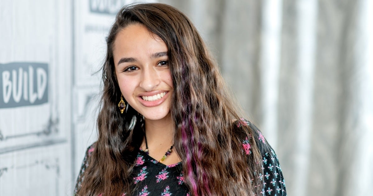 Jazz Jennings getty images