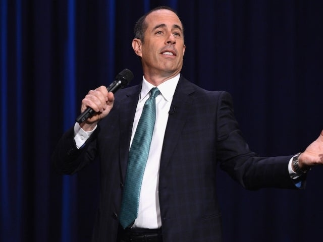 Jerry Seinfeld to Star in New Netflix Production Inspired by His Pop-Tart Joke