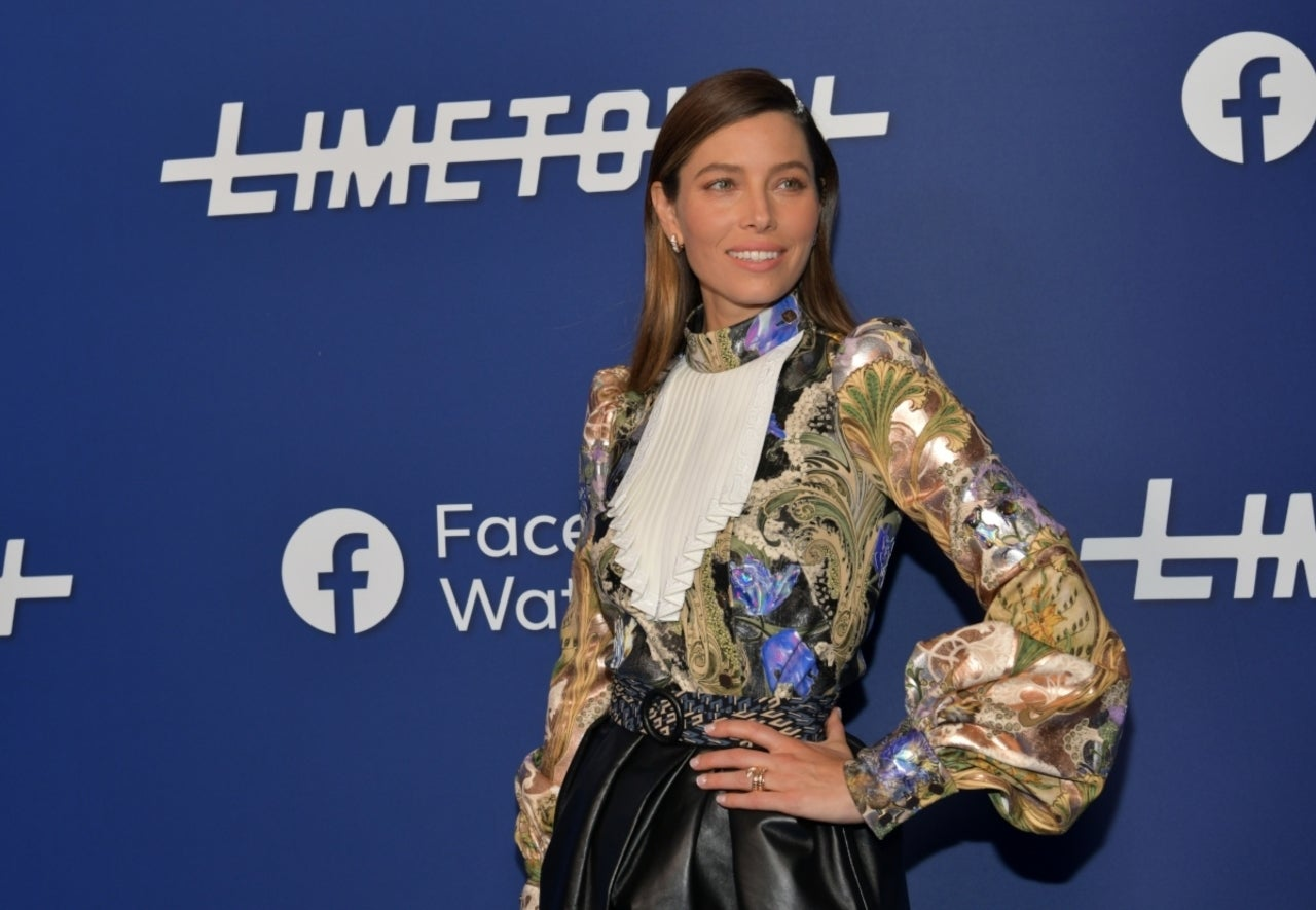 Jessica Biel Has Fun Response to Claim She Can't Be Believable in This Film Genre.jpg