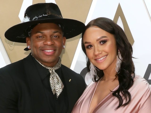 Jimmie Allen and Wife Alexis Expecting Second Child Together