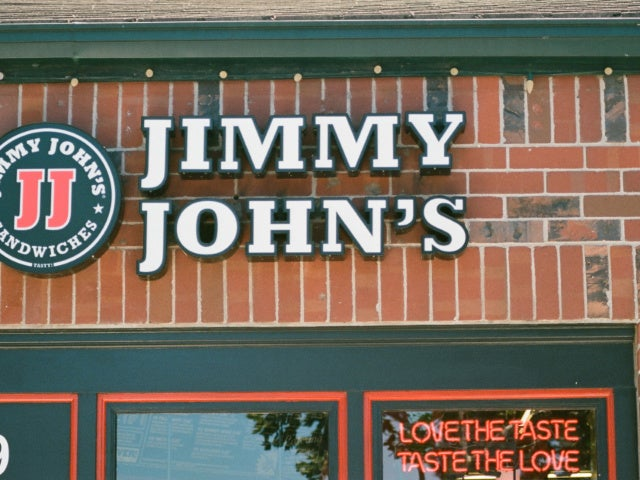 Jimmy John's Trolls Subway With 'Real Tuna' Ad